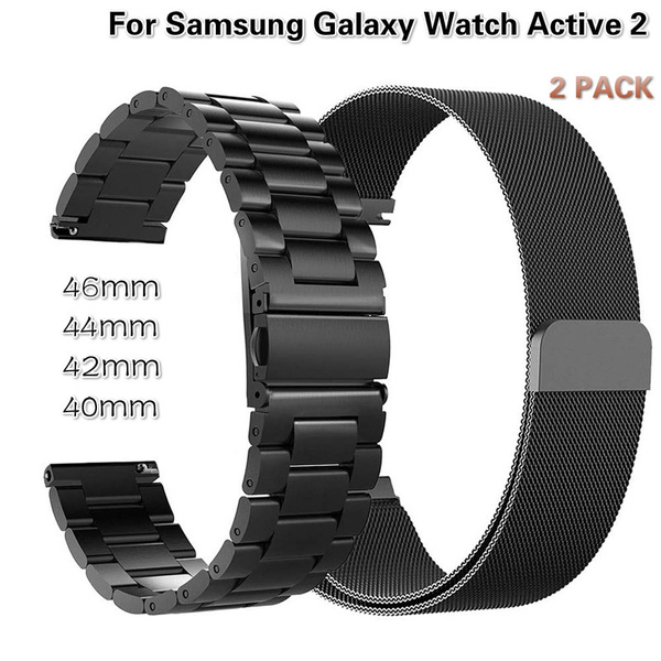 Steel, Stainless Steel, samsungwatchband, Wristbands