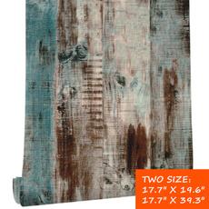 Wood, 3dwoodwallpapersticker, fauxwoodwallpaper, woodgrainwallpaper