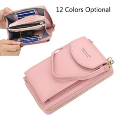 leather wallet, Fashion, women purse, Wallet