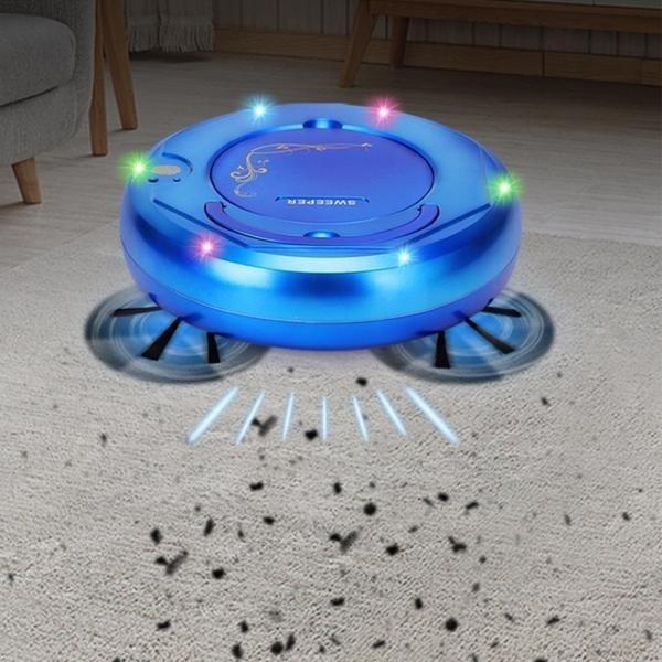 Fashion, vacuumcleanerrobot, Home & Living, rechargeablecleanerrobot