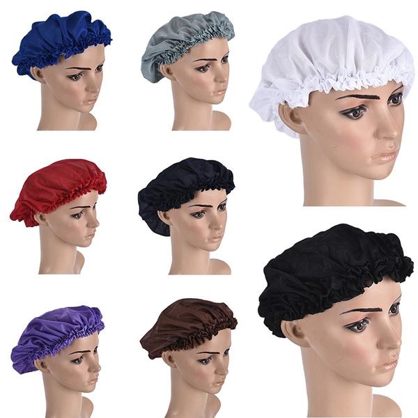 hair, Night Cap, Fashion, Lace