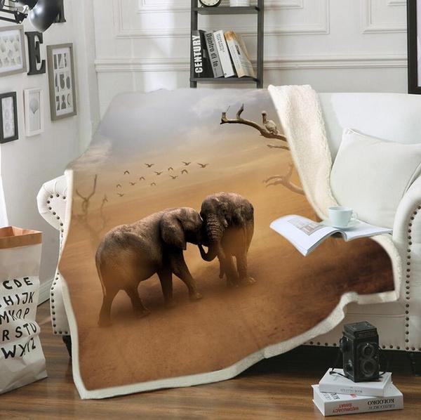 blanketcloak, bedblanket, blanketcover, Animal
