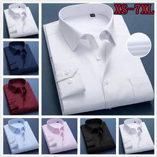 men's dress shirt, Fashion, Shirt, Long Sleeve
