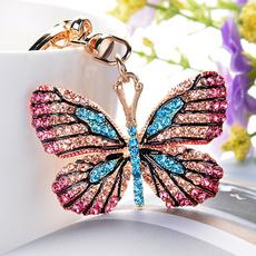 butterfly, portachiavi, schlüsselanhänger, Key Chain