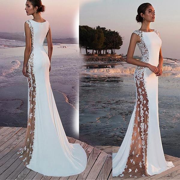 long skirt, moppingdre, long dress, Evening Dress