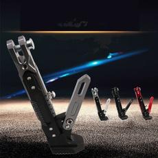 motorcycleaccessorie, Automotive, adjustablekickstand, Stand