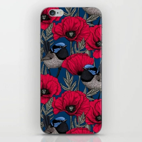 poppiesiphone6scase, poppiesiphone8plusecase, Galaxy S4, wrengift