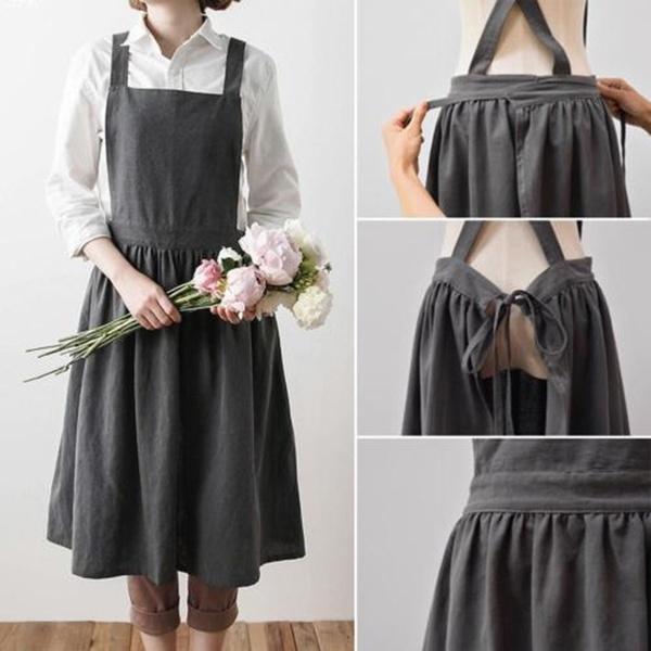 apron, Kitchen & Dining, Fashion, womenapron