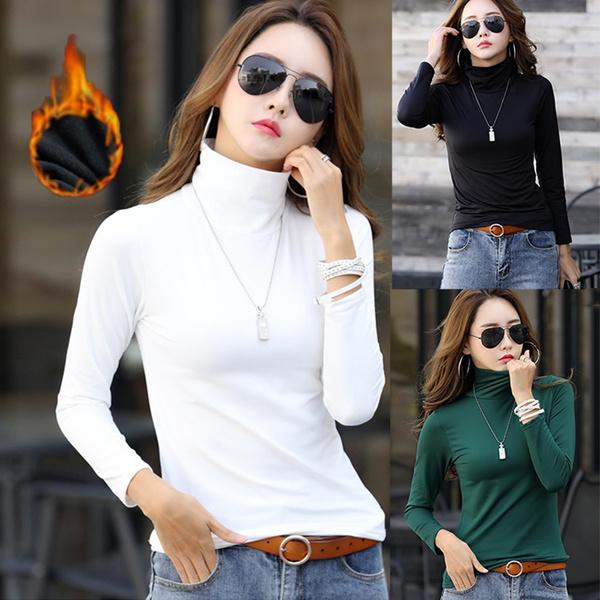 Fashion, velvet, Shirt, Elastic