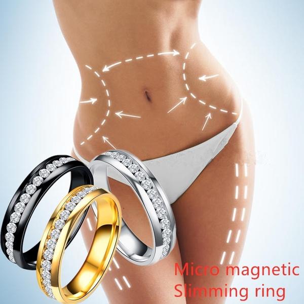 Steel, DIAMOND, Jewelry, Diamond Ring