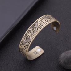Charm Bracelet, gothicbracelet, Jewelry, Bracelet