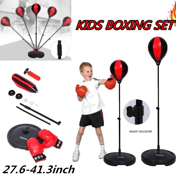 boxing, Gifts, Bags, childrenboxingset
