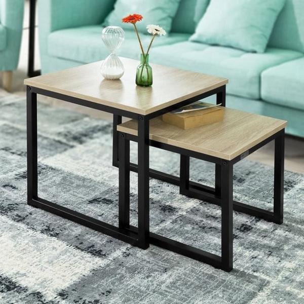 Coffee, living room, Home Decor, sidetable