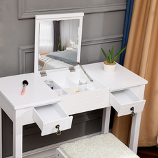 jewelrydresser, makeupdesk, Desk, Makeup
