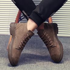 Autumn, restoringancientway, Leather Boots, martinpierreemile