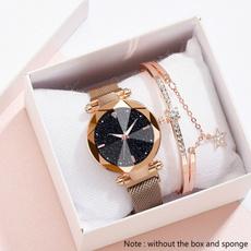 starryskywatch, quartz, Women's Wristwatches, womanwatch