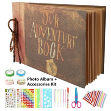 memoriesalbum, Gifts, Family, anniversaryscrapbook