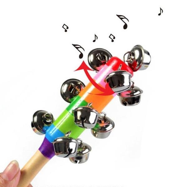 preschooltoy, Toy, Bell, rattle
