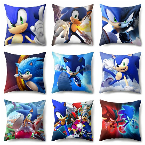 case, sonic, cute, Home & Living