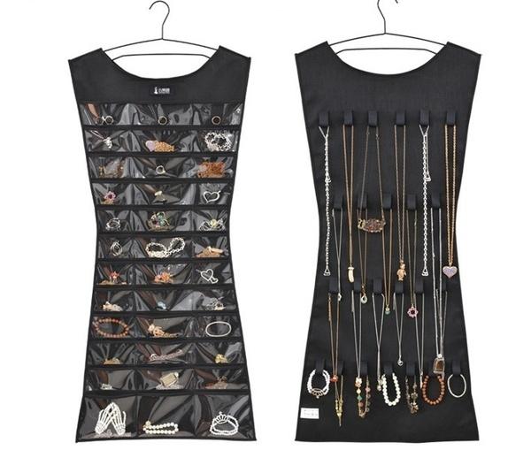 displaybag, necklace holder, necklacedisplay, Earring