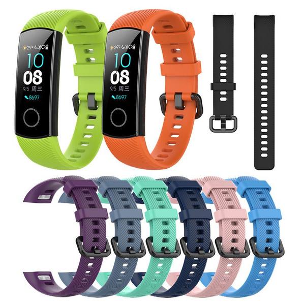 huaweiwatchstrap, huaweihonor4band, Colorful, smartwatchband
