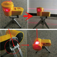 laserprojector, Laser, crosslinelaser, ledindicator