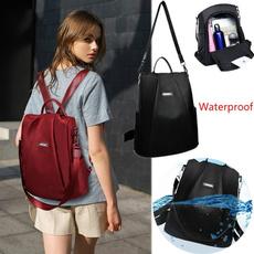 BagPack, Fashion, bothshoulder, Casual bag