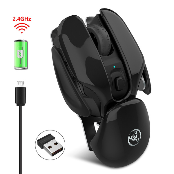 Rechargeable, Office, Home & Living, Laptop