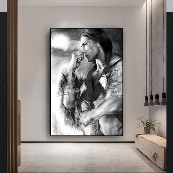 living room, Home Decor, Home & Living, Posters