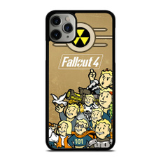 case, Video Games, falloutboycharacteriphone11case, Cover