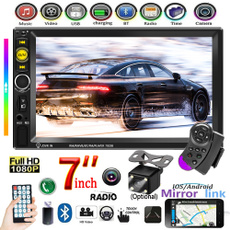 Touch Screen, carstereo, Bluetooth, bluetoothcarradio