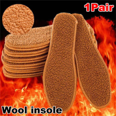 Wool, Insoles, shoeinsole, Boots