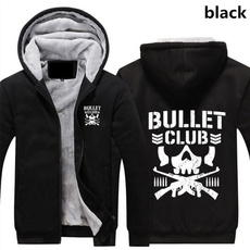 Jacket, bulletclubjacket, Fashion, hiphopjacket