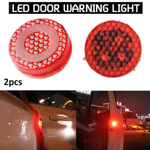 doorwarninglight, led car light, durablecardoorwarninglight, Door