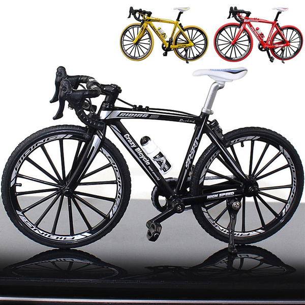 Mountain, Decor, diecastsmodeltoy, metalcyclingbicycle