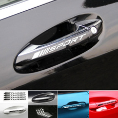 Car Sticker, Door, Mercedes, Carros