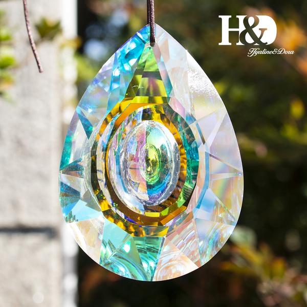 crystalpendantdecor, chandelierlampprism, crystal pendant, Fashion
