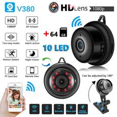 Mini, Remote Controls, miniwificamera, wirelessipcamera