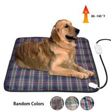 adjustabletemperaturepad, winterheaterpad, Electric, petheatingpad