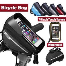 bikecellphonestand, bikeaccessorie, Fashion, touchscreenphonebag