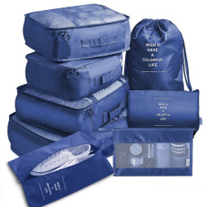 luggageampbag, toiletryorganizer, Luggage, Travel