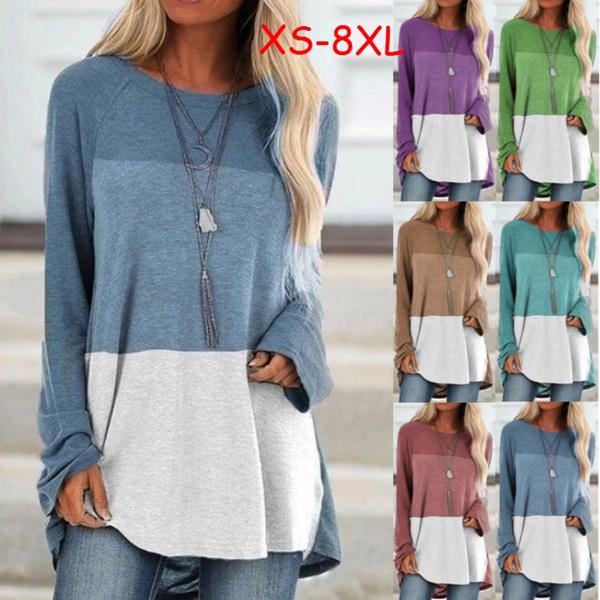 blouse, Plus Size, Blouses & Shirts, tunic