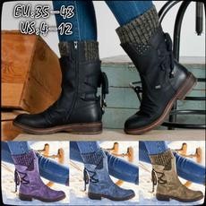 Design, Fashion, chunkyheel, Boots