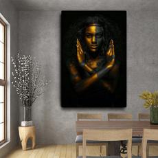 golden, Decor, living room, Jewelry