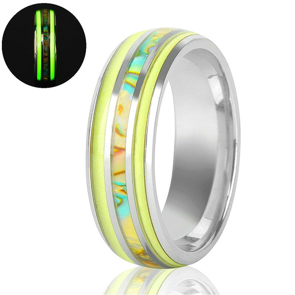 Steel, 8MM, Fashion Accessory, menweddingband