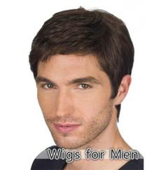 wig, manwig, hairstyle, manshair