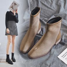 intensification, England, Boots, Women's Fashion