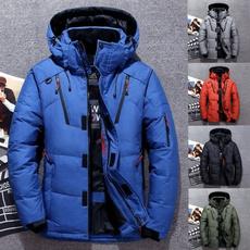 Fashion, slim, Jackets for men, Down Jacket
