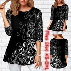 Blouses & Shirts, long sleeved shirt, Women Blouse, Women's Fashion