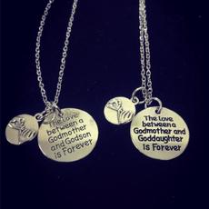 motherdaughter, daughter, goddaughter, godmother